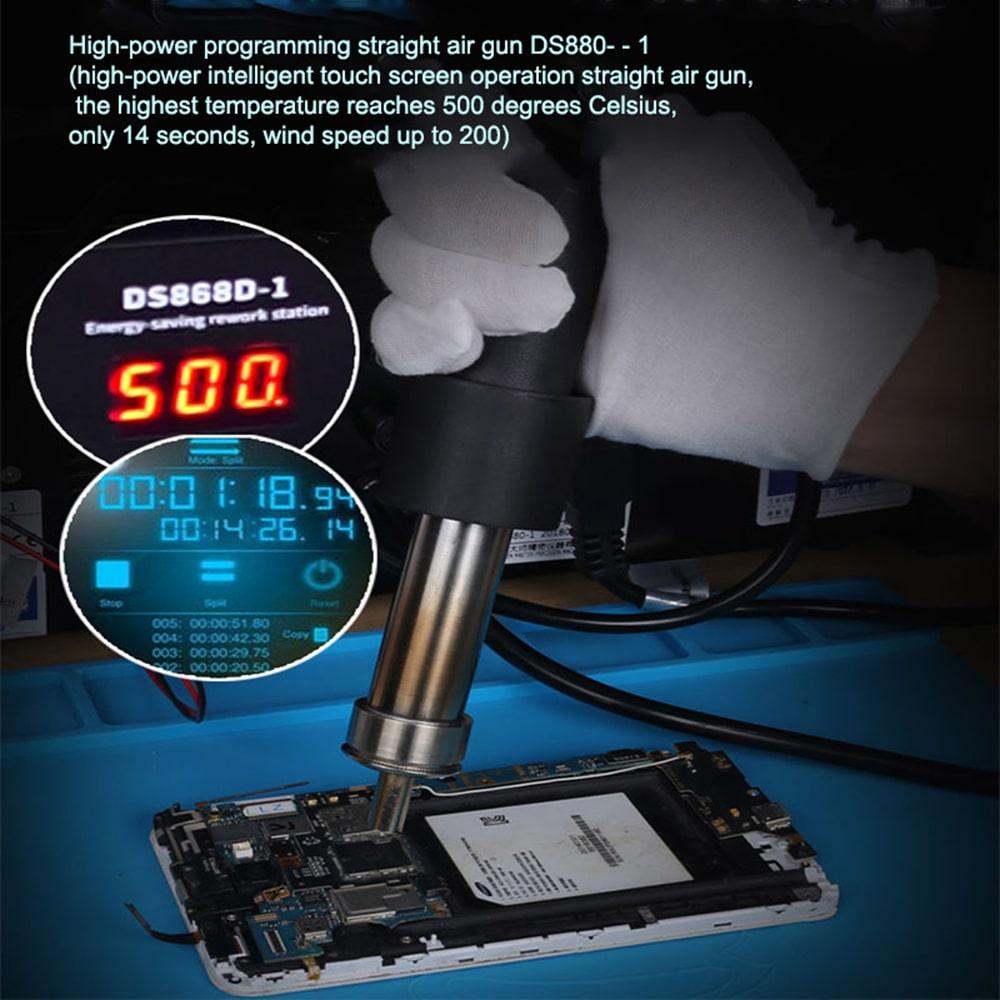 MECHANIC T10 4in1 Intelligent Combination Platform 220V