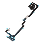 Replacement For iPhone 4 CDMA Headphone Jack Flex Cable Black