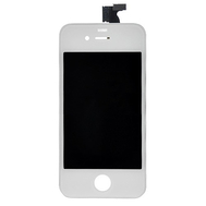 Replacement For iPhone 4 CDMA LCD with Digitizer Assembly White