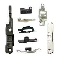 Replacement For  iPhone 4 Mid Plate 8 in 1 Inner Small Parts