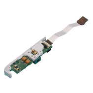 Replacement For iPod 4th Gen 20GB Headphone Jack with Flex Cable  Identify by 632-0260-A printed on cable.