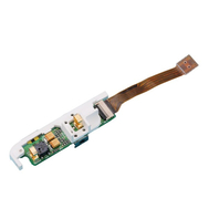 Replacement For iPod 4th Gen 40GB Headphone Jack with Flex Cable