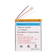 Replacement for iPod Touch 1st Gen Battery