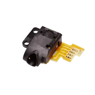 Replacement for iPod Touch 2nd /3rd Gen Headphone Audio Jack