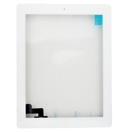 Replacement for iPad 2 White Touch Screen Assembly