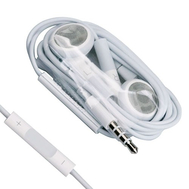 For iPhone 4 Earphones with Remote and MIC