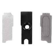 Replacement For iPhone 4 MIC Anti-dust Mesh with Bracket