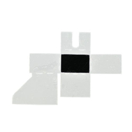 Replacement For iPhone 4 Water Damage Indicator Sticker for Headphone Jack