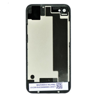 Replacement For iPhone 4S Black Back Cover Assembly
