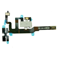 Replacement For iPhone 4S Headphone Audio Jack Flex Cable White