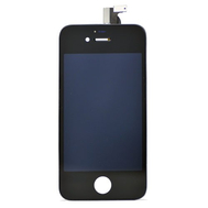 Replacement For iPhone 4S LCD Touch Screen Digitizer Assembly Black