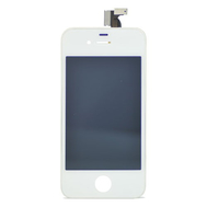 Replacement For iPhone 4S LCD Touch Screen Digitizer Assembly White