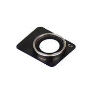 Replacement For iPhone 4S Rear Back Camera Lens Ring