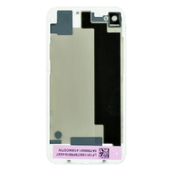 Replacement For iPhone 4S White Back Cover Assembly