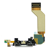 Replacement For iPhone 4S White Dock Connector Flex Cable