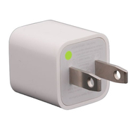 For iPhone 5W USB Power Adapter - US Version