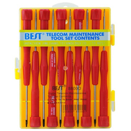 Telecom Maintenance Screwdriver Set #Best 8800D