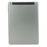 Replacement for iPad Air Gray Back Cover - 4G Version