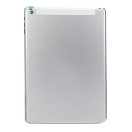 Replacement for iPad Air Silver Back Cover - 4G Version