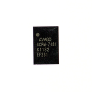 Replacement For iPhone 4S ACPM-7181 Power Amplifier IC