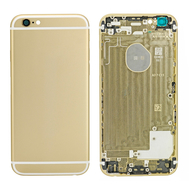 Replacement for iPhone 6 Back Cover - Gold