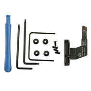 Second HDD Hard Drive Upgrade Tools Kit SSD Flex Cable #821-1501-A for Mac Mini A1347