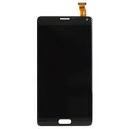 Replacement for Samsung Galaxy Note 4 LCD with Digitizer Assembly - Black