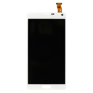Replacement for Samsung Galaxy Note 4 LCD with Digitizer Assembly - White