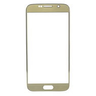 Replacement for Samsung Galaxy S6 Front Glass Lens - Gold