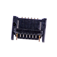 Replacement for iPad 4 Home Button Connector Port Onboard