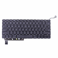 """Keyboard (US English) for Macbook Pro 15"""" A1286 (Mid 2009-Mid 2012)"""
