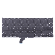 "Keyboard (US English) for MacBook Pro 13"" Retina A1502 (Late 2013-Early 2015)"