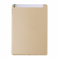Replacement for iPad Air 2 Gold Back Cover - 4G Version