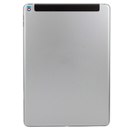 Replacement for iPad Air 2 Gray Back Cover - 4G Version