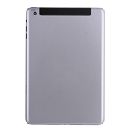 Replacement for iPad mini 3 Gray Back Cover - 4G Version