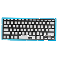 "Keyboard Backlight (US English) for MacBook Pro 17"" Unibody A1297 (Early 2009-Late 2011)"
