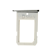 Replacement for Samsung Galaxy S6 Edge Series SIM Card Tray Gray