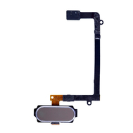 Replacement for Samsung Galaxy S6 Edge SM-G925 Home Button Flex Cable - Gold
