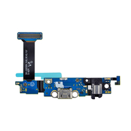 Replacement for Samsung Galaxy S6 Edge SM-G925R4 Charging Port Flex Cable