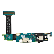Replacement for Samsung Galaxy S6 Edge SM-G925T Charging Port Flex Cable