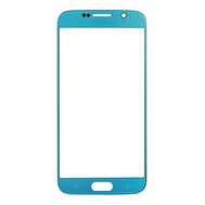 Replacement for Samsung Galaxy S6 Front Glass Lens - Lake Blue
