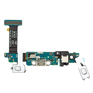 Replacement for Samsung Galaxy S6 G920R4 Charging Port Flex Cable