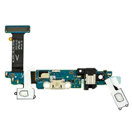 Replacement for Samsung Galaxy S6 G920V Charging Port Flex Cable