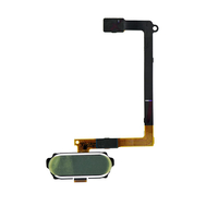 Replacement for Samsung Galaxy S6 Home Button Flex Cable - Black