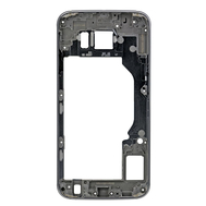 Replacement for Samsung Galaxy S6 Rear Housing Frame - Gray