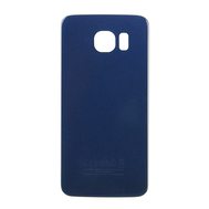 Replacement for Samsung Galaxy S6 SM-G920 Back Cover - Pebble Blue