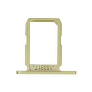 Replacement for Samsung Galaxy S6 SM-G920 SIM Card Tray - Gold