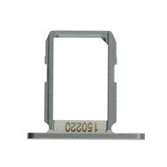 Replacement for Samsung Galaxy S6 SM-G920 SIM Card Tray - Gray