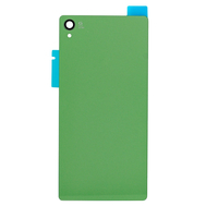 Replacement for Sony Xperia Z3 Battery Door - Green