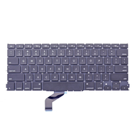 """Keyboard (US English) for MacBook Pro 13"""" Retina A1425  (Late 2012,Early 2013)"""
